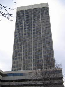 bswtall building