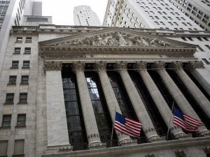 nyse building