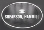 shearson-hammil logo