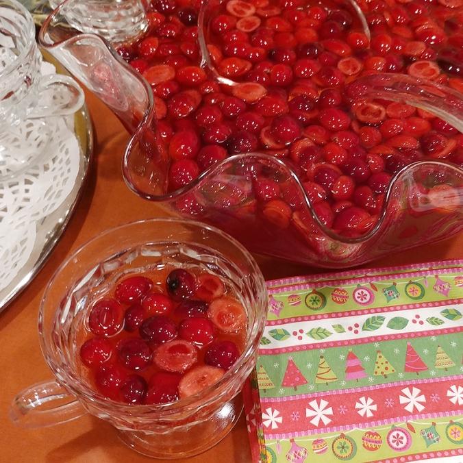 cranberrypunch