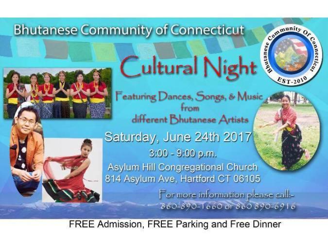 bhutan cultural event