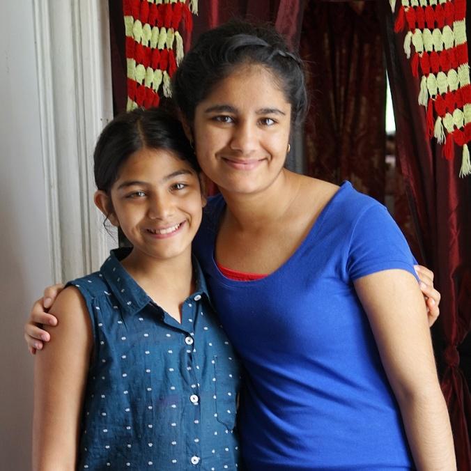 prashna and pratima