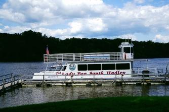 river boat cruise LadyBea